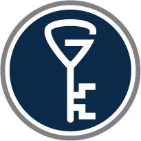 Gate Key Financial Logo